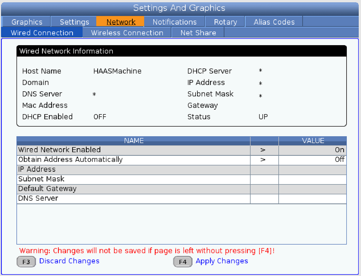 Dhcp Option Overload